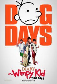Diary of a wimpy kid dog days poster scene it pinterest diary of a wimpy kid dog days 2012 solutioingenieria Gallery