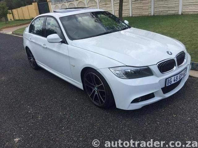 Used Bmw 3 Series Cars For Sale In South Africa Autotrader With