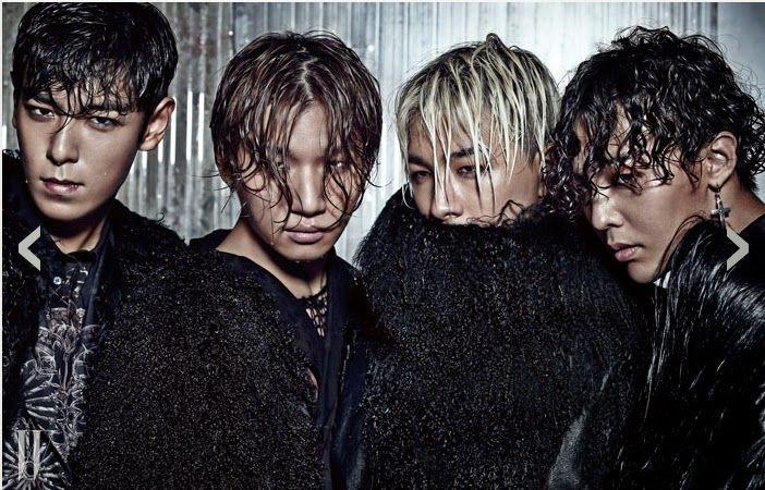 Image result for bigbang KOREA