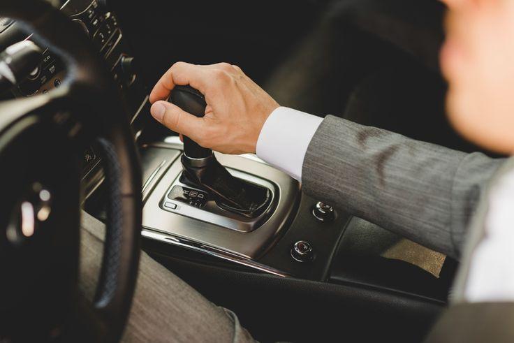 Porque e quando trocar o óleo do câmbio automático - RK Motors