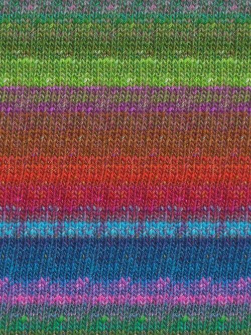 Silk Garden Sock | Knitting Fever Yarns & Euro Yarns