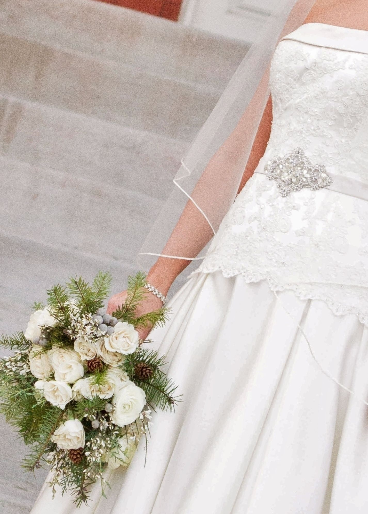 Have a wedding gown that you would be love to donate to a deserving ...