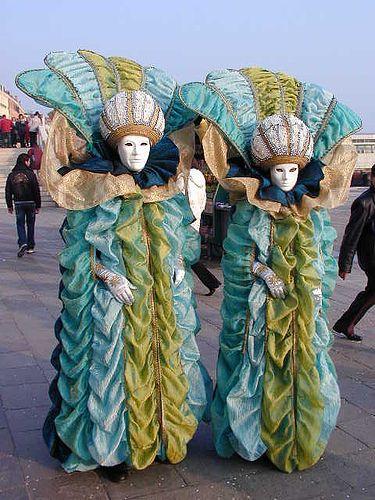 Carnivale Venezia   Flickr - Photo Sharing!