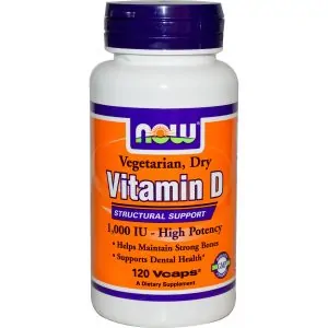 Best Vitamin D Supplements Reviewed And Compared In 2020