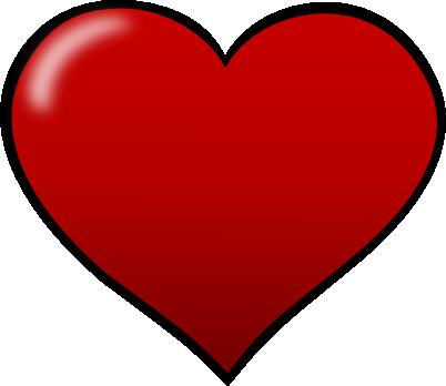 Rakkaus // Love Sydän // Heart