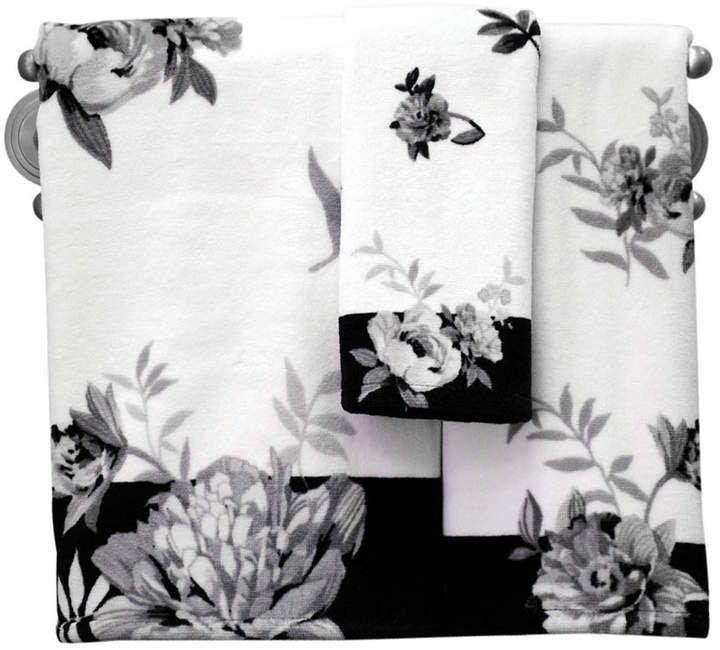 Bath Towels Moonlit Garden 16 Quot X 28 Quot Hand Towel Bedding Lenox Towel Brings Bath Towels