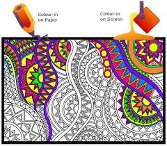 Image result for colour  in
