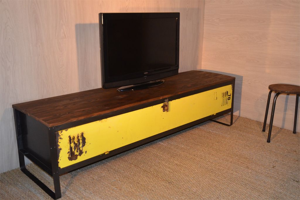 SalonHewel mobilier réalise des meubles de salon sur-mesure - Meuble Tv Avec Rangement