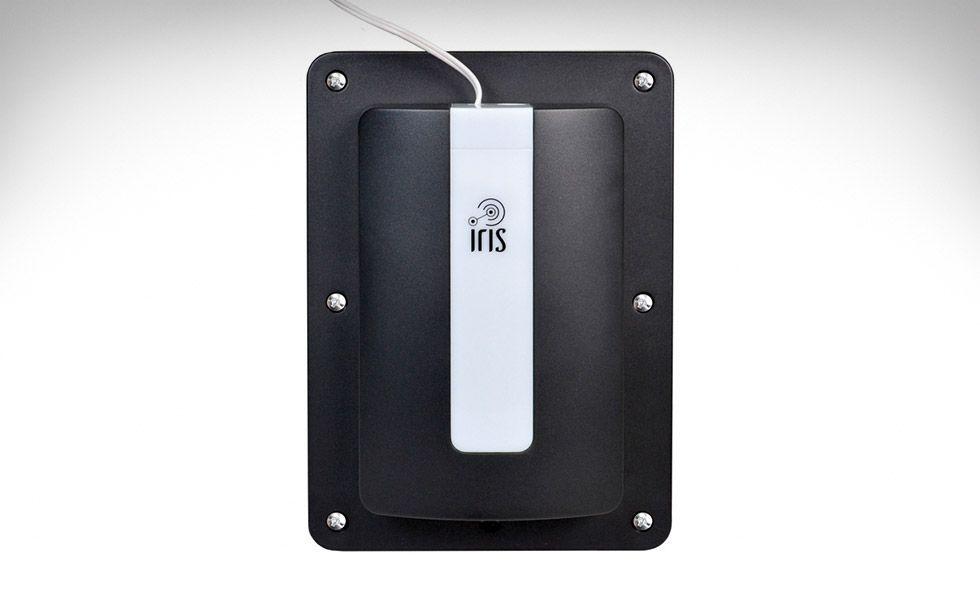 Iris Z Wave Garage Door Controller Garage Doors Garage Door Opener Garage