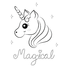 unicorn coloring pages printables pdf Google Search