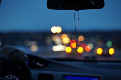Light guides Driving, lights at distance www.crosoplan.it