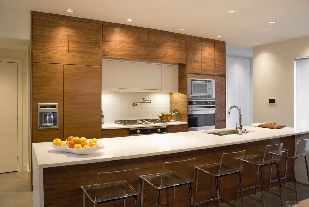 Good-Looking-Caesarstone-Cost-look-Vancouver-Contemporary-Kitchen
