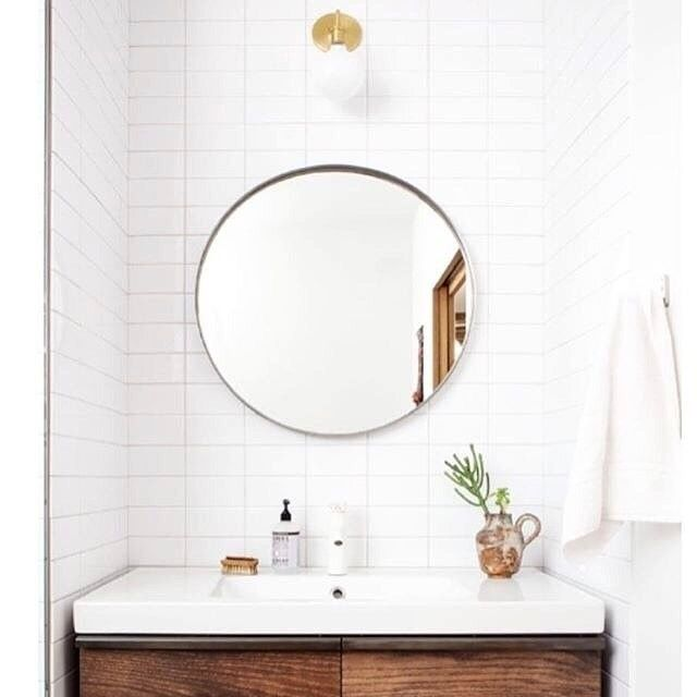 Fresh Start To The Day #satellitesconce Via Fire_Onthe_Mesa Adorable When Remodeling Bathroom Where To Start Design Ideas