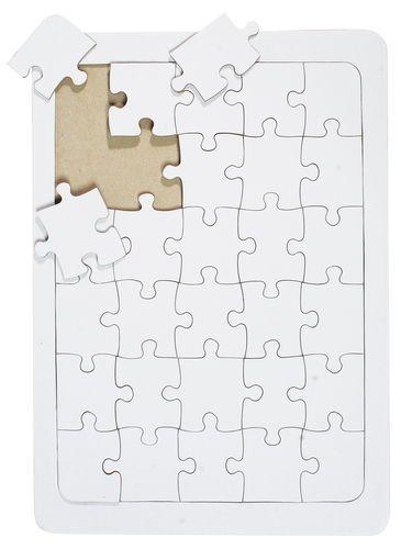 Puzzle üres A4 - OPITEC  550 Ft