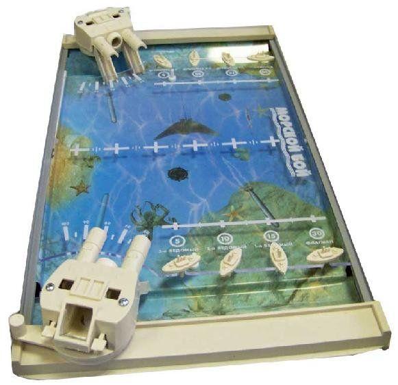 Играть в настольный морской бой на двоих | Игры, Игрушки и ...