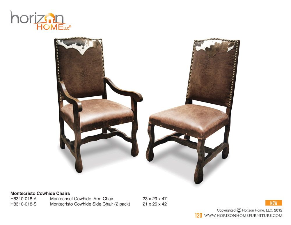 cowhide dining chairs | Dining Rooms | Pinterest | Dining chairs ...