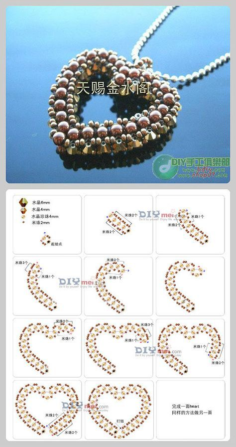48++ Ring perlen selber basteln Trends