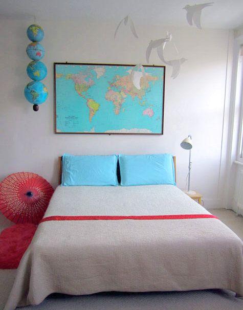 Sneak Peek Florence Rolando Bedroom Decor Travel Bedroom Room