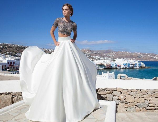 La belle robe de soiree
