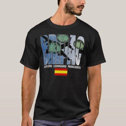 BRIPAC Parachute Brigade T-ShirtBRIPAC Parachute Brigade T-Shirt veterans day shirt ideas, crafts f