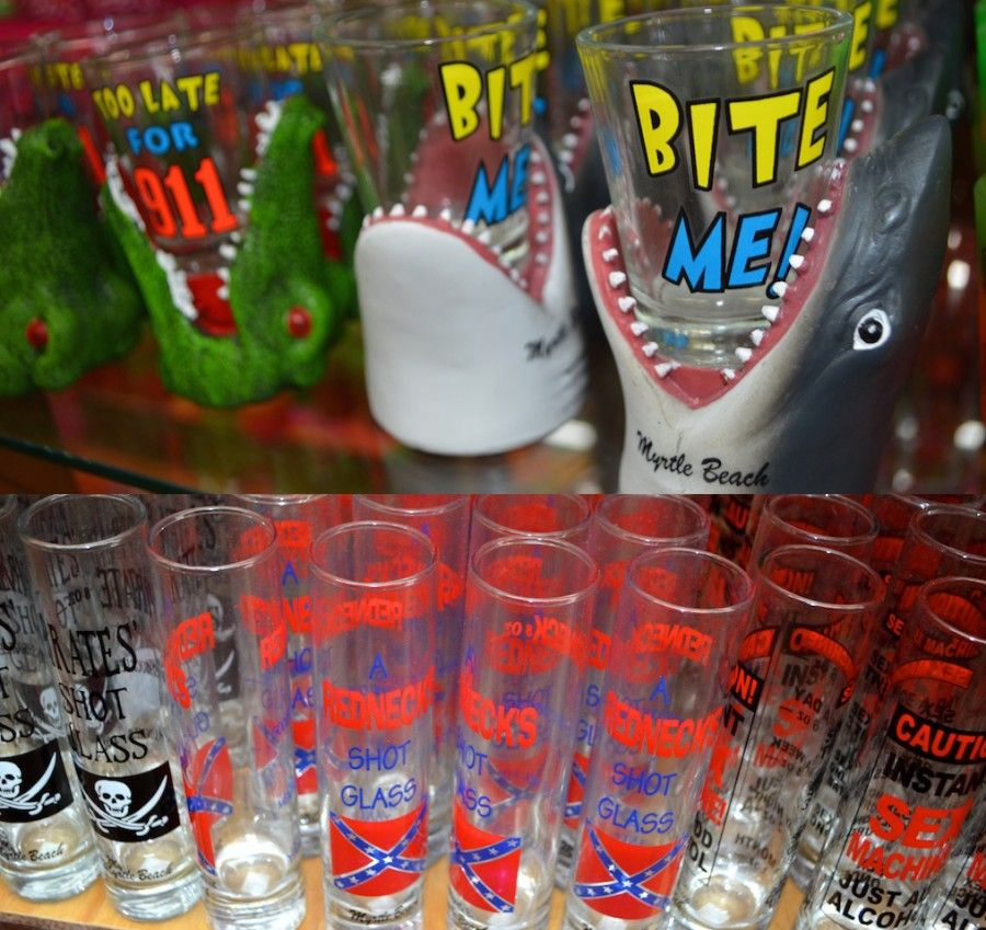 20 Super Tacky Souvenirs To Avoid Myrtle Beach Ping Blog Sc Jul 09 2017