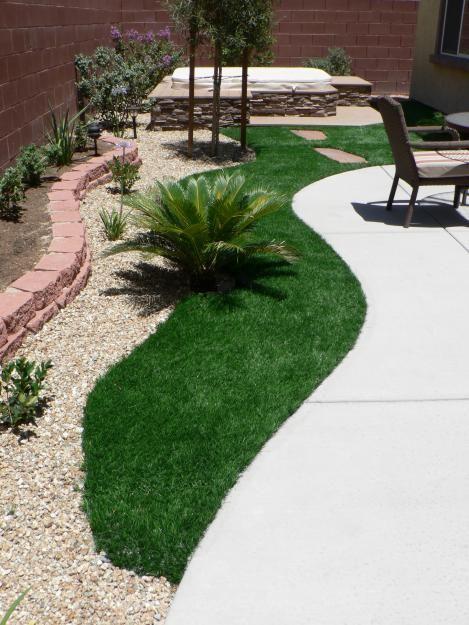 Artificial Landscaping Gr