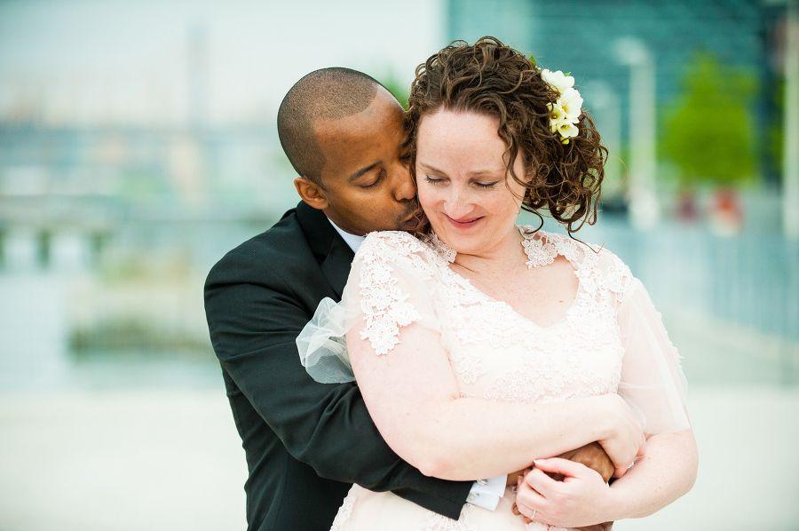 The Queens LIC Landing Wedding of Mara & Troy Queens