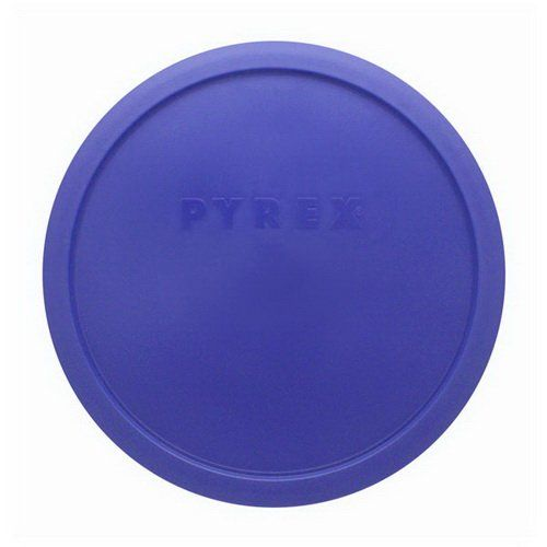 Pyrex Blue 10 Cup Mixing Bowl Lid * See this great product
