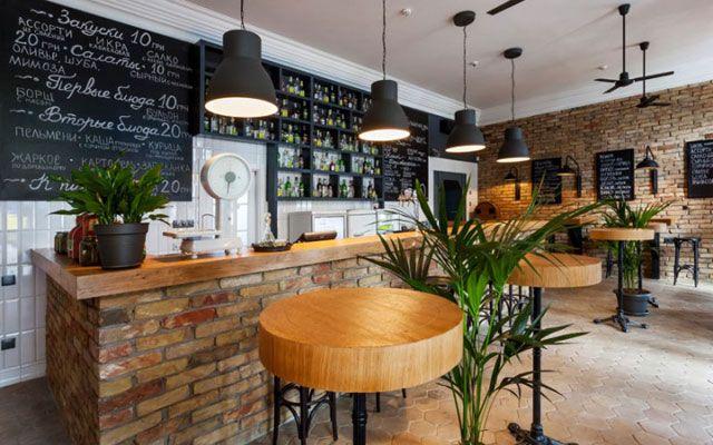 Como Decorar Una Barra De Bar Decofilia Com Barra De Bar Como Decorar Un Bar Barra Para Cafeteria