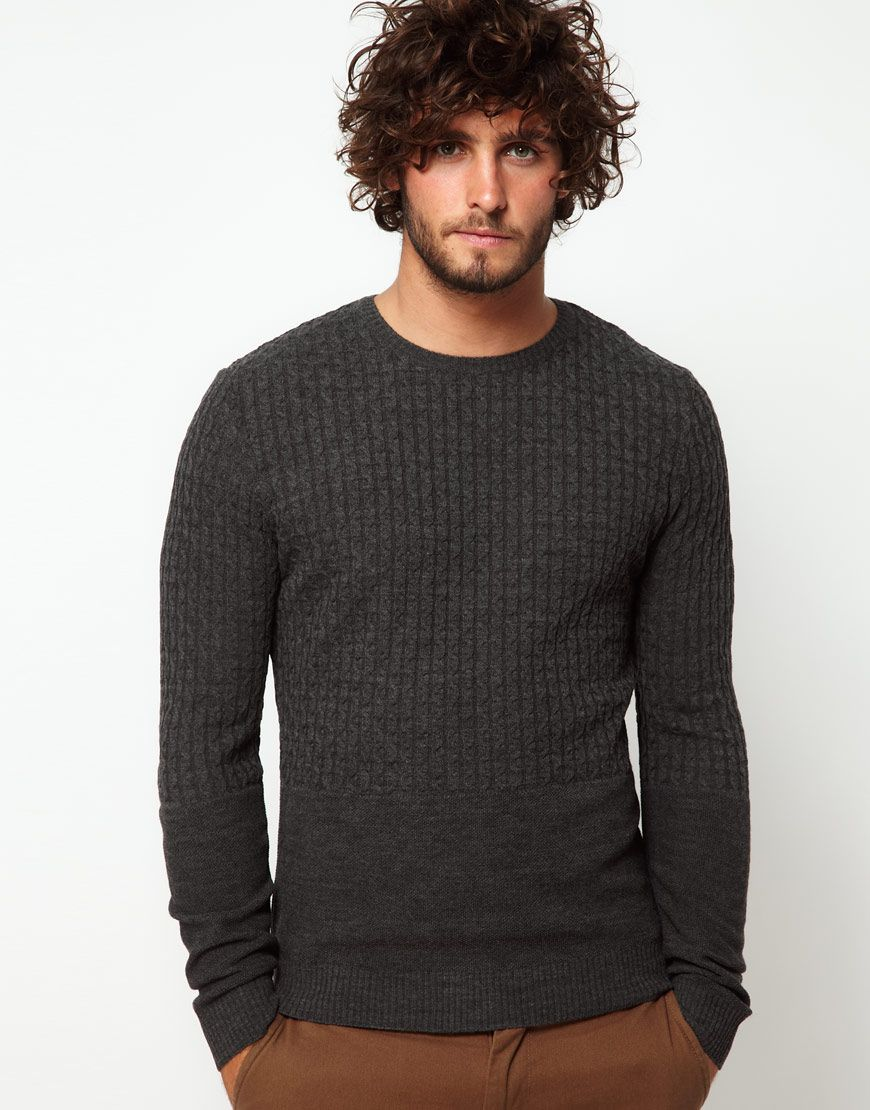 Pin by urbanSutra on SHIRTS/SWEATERS | Pinterest | Man style