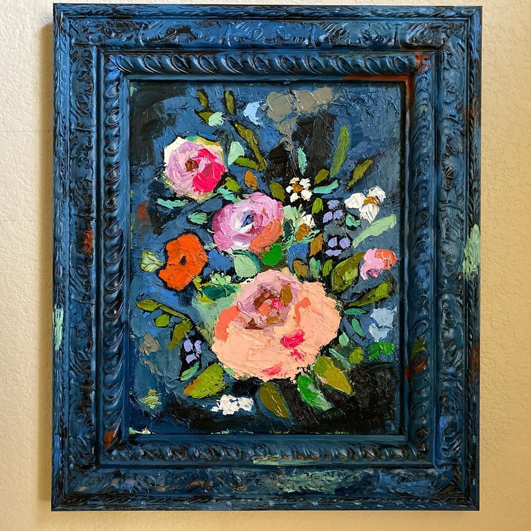 Sold Another Frame As Art Piece