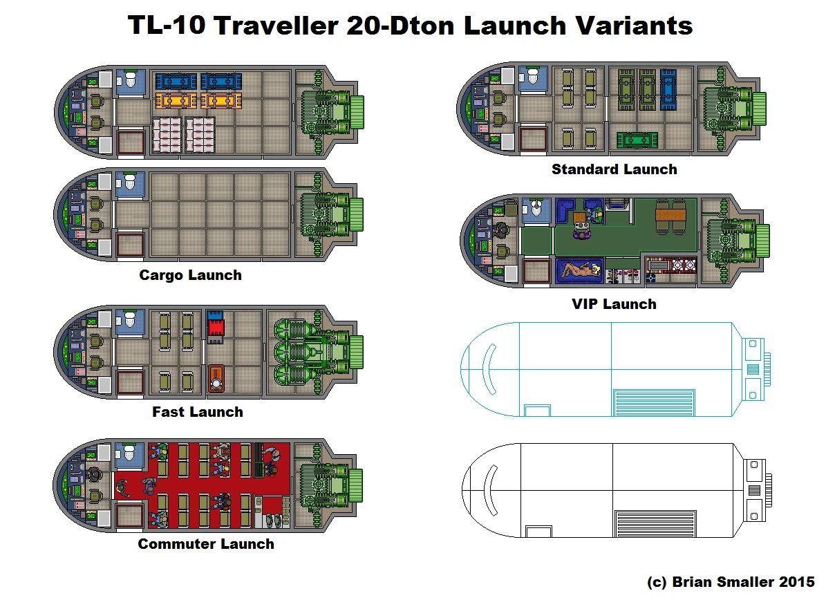 Image result for traveller 10 ton launch space rpgs pinterest image result for traveller 10 ton launch deck plansrpgstar baanklon Choice Image