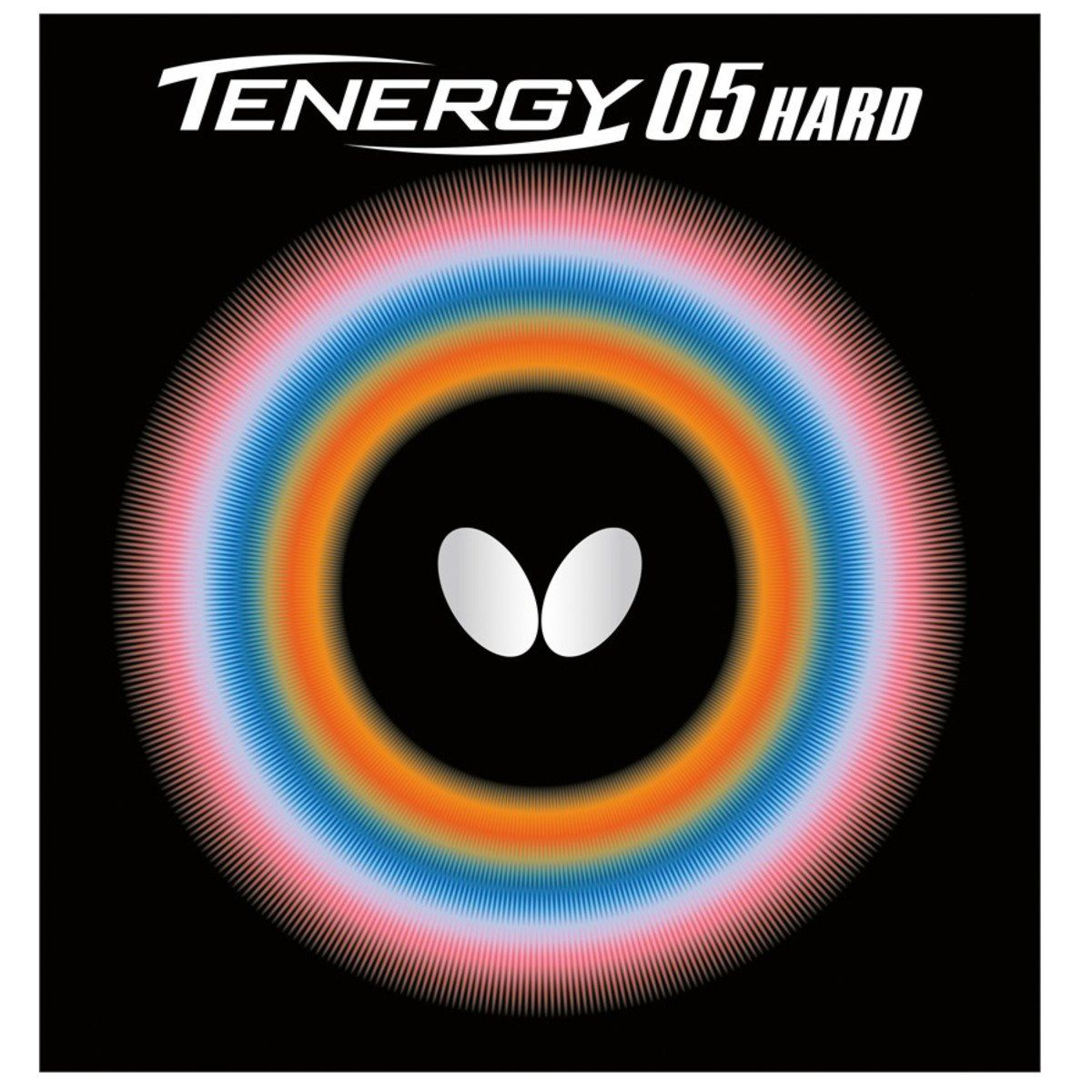 Black 1.9 // 2.1mm Red 1.9 // 2.1mm Butterfly Tenergy 64 Table Tennis Rubber