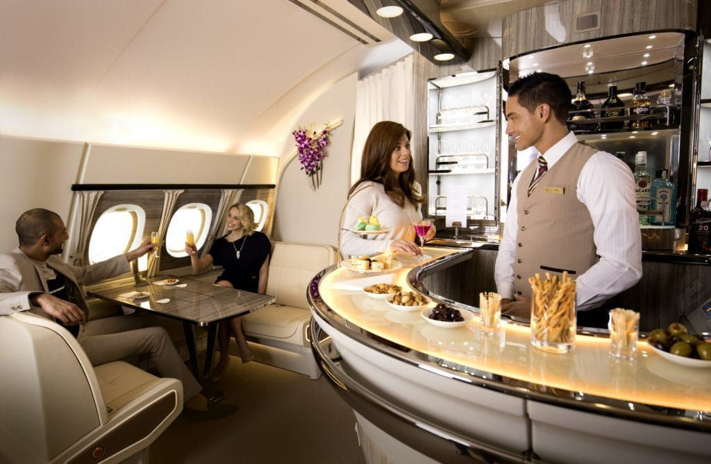 How To Actually Get An Upgrade To Business Class (With