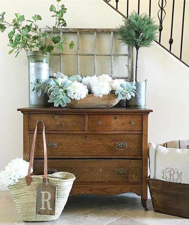 77 gorgeous entryway entry table ideas designed with on gorgeous modern farmhouse entryway decorating ideas produce a right one id=37661