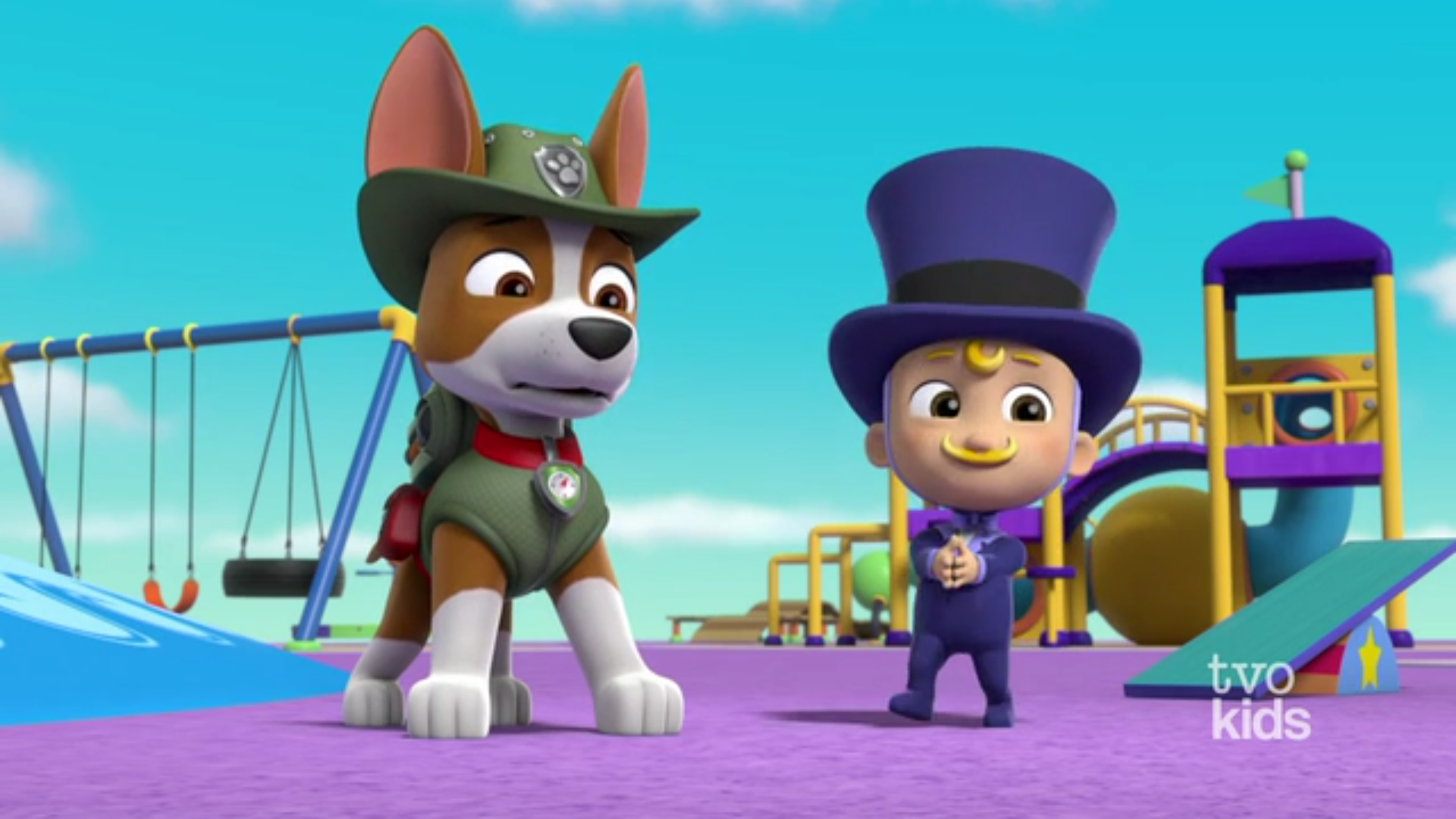 Pups Save Baby Humdinger/Gallery   Paw Patrol in 2019   Paw