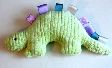 sew soft toy dinosaur - Google Search