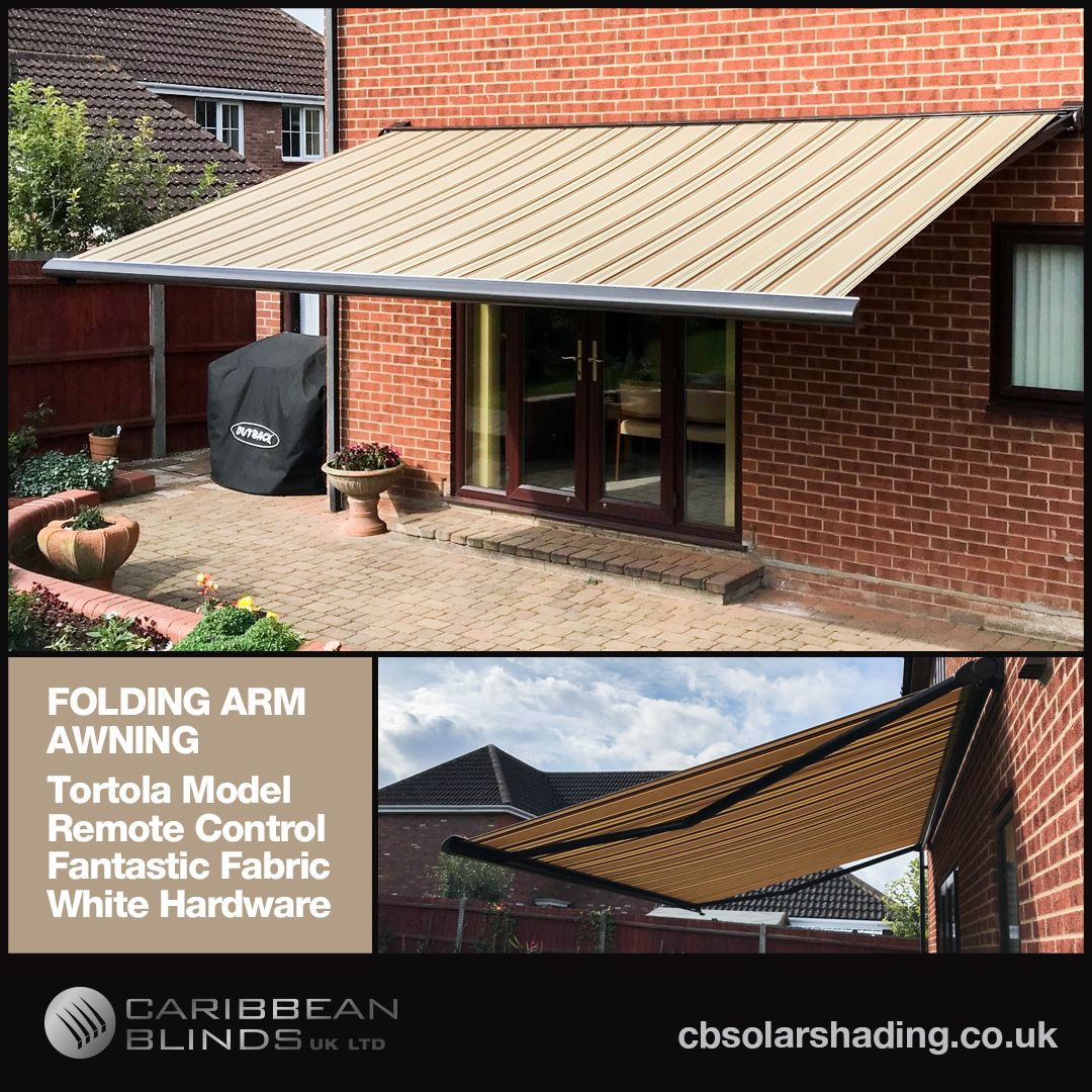 It S Always Nice To Provide Solar Shading Solutions To Our