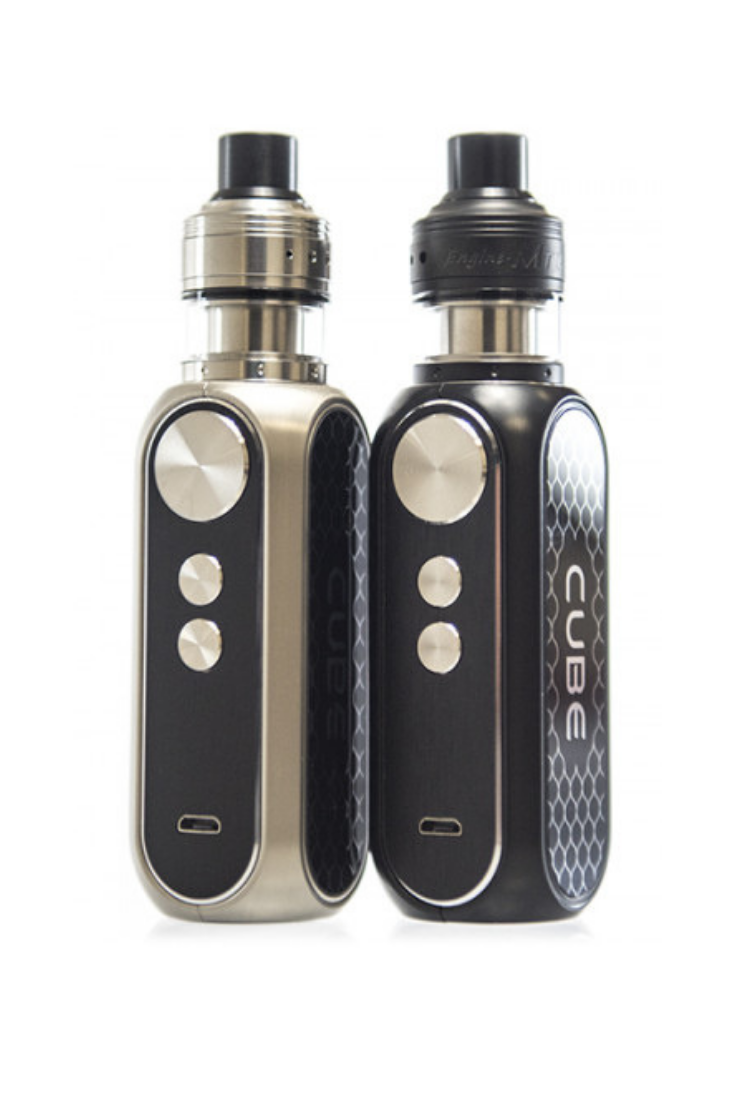 The Cube MTL Starting Kit by OBS features the OBS Cube Mod, with 5