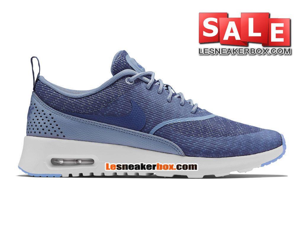ike air max thea jacquard nike sportswear chaussure pas cher pour