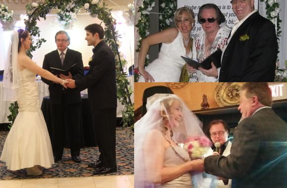 Wedding Officiant Elvis Impersonator Wedding Officiant Wedding Ceremony Traditions Marriage Officiant