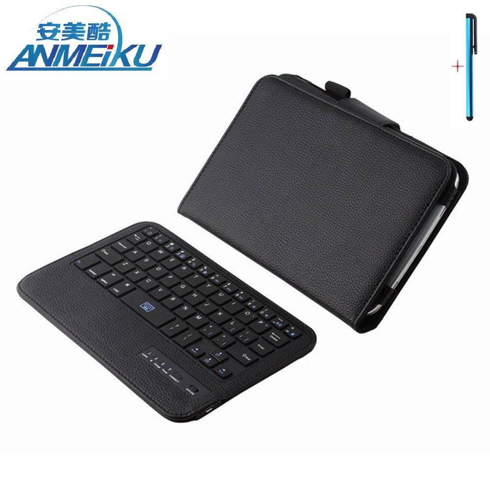 Keyboard For Samsung Galaxy Note 8 0 N5100 N5110 Tablet Case