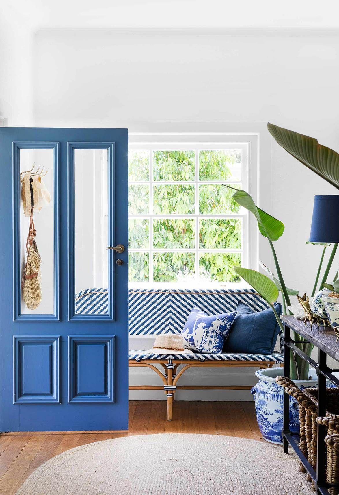 Classic Blue Como Utilizar El Color Pantone 2020 Decoracion Del