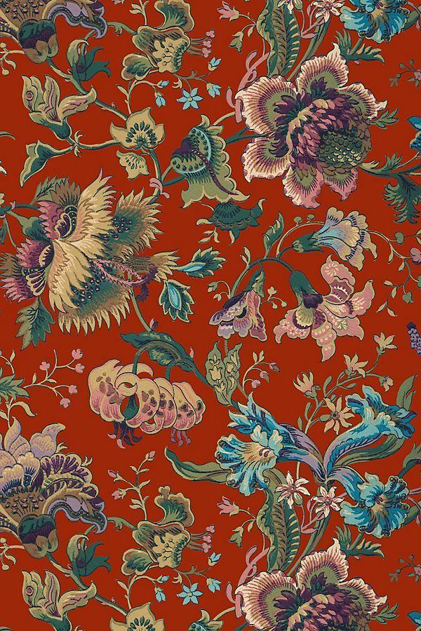House of Hackney Majorelle Wallpaper in 2020 Wallpaper