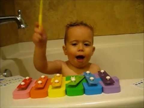playball - bath tub songs - http://best-videos.in/2012/11/21 ...