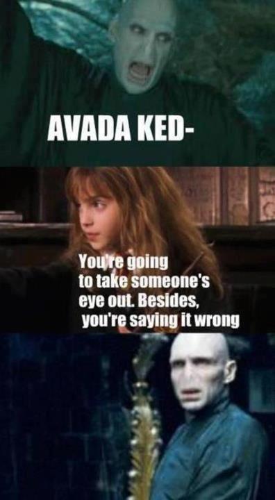 Hahahaha Hermionie Harry Potter Jokes Funny Harry Potter Jokes Harry Potter Funny