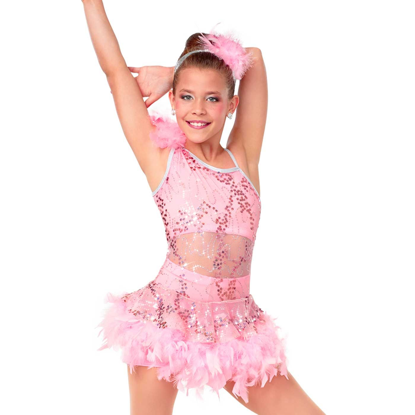 Curtain Call Uptown Cute Dance Costumes Dance Outfits