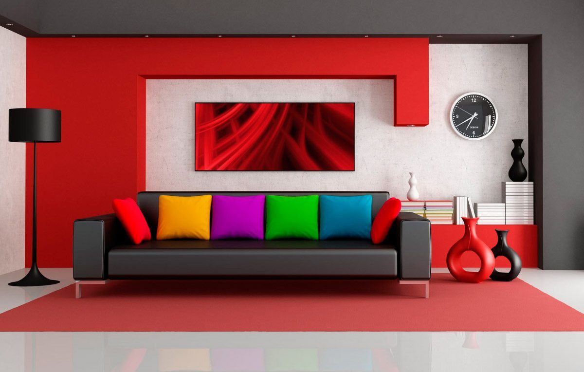 muebles modernos | Muebles modernos, Moderno y Encontrado