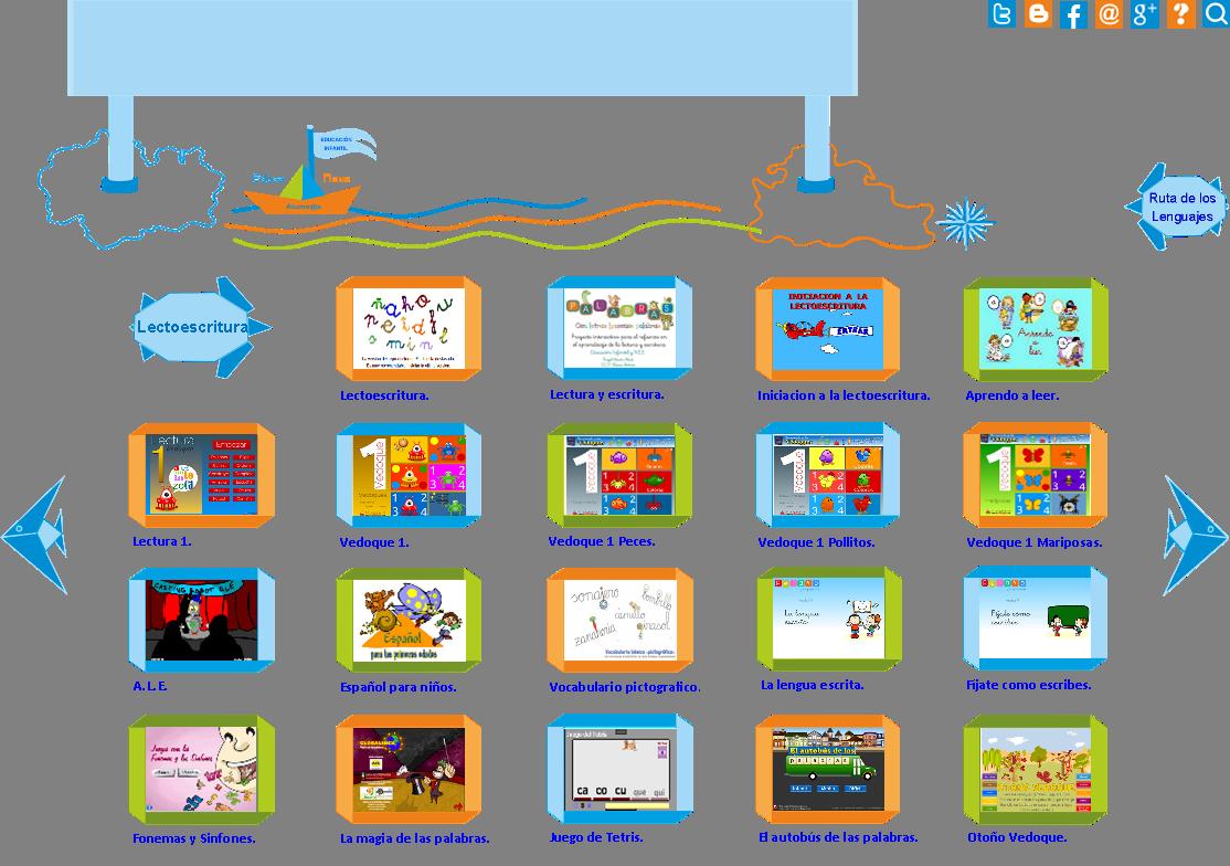 Actividades Y Juegos Para Aprender A Leer Y Escribir Juegos Interactivos Para Ninos Juegos Interactivos Infantil Juegos Para Aprender