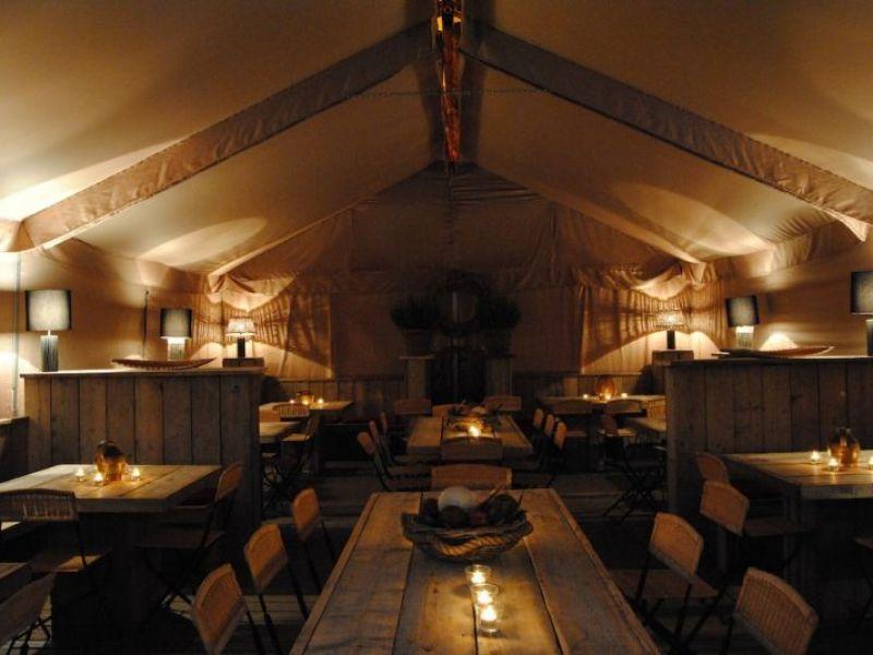 Longe bar, Anvers.